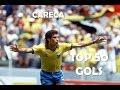 Careca - Top 50 Gols