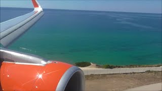 EasyJet Airbus A320-214 | London Gatwick to Kefalonia *Full Flight*(This video is property of Train_PlaneHub,