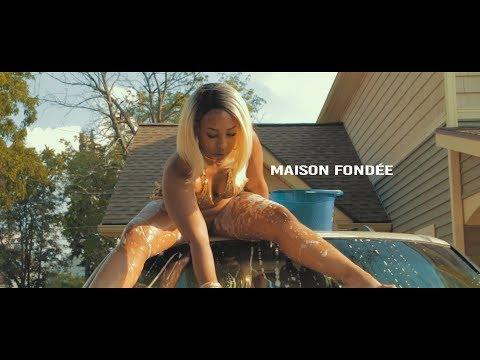 Yikey Mikey x Williesco - Maison Fondée (Official Video)