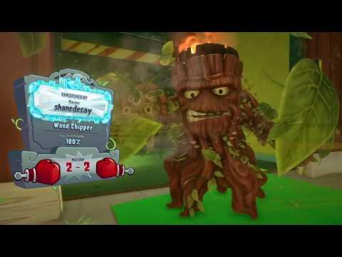 Plants vs Zombies GW2 The life of a imp