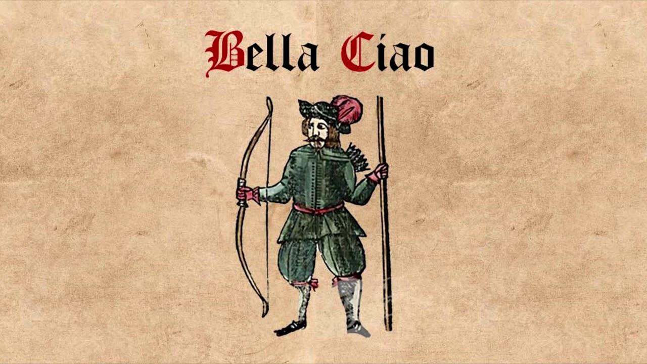 Bella Ciao (Medieval Cover)