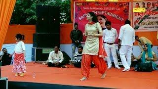 सपना और छोटी गुड़िया का एक और Viral | इंटरनेट पर धमाल मचा दिया | Haryanvi Song | Trimurti