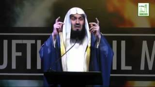 Why is Music Haram & Punishment for Listening to Music By Mufti Menk Q&A
