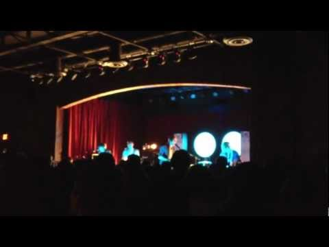 Green River Ordinance at Live Oak Music Hall & Lounge