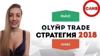 Видео урок заработка. Как заработать деньги в Olymptrade Олимп Трейд? Бинарные опционы.