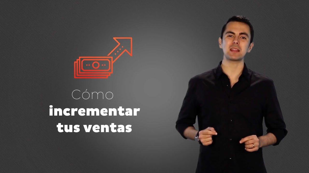 Download Cómo incrementar las ventas de tu negocio con 7 técnicas rápidas - Cris Urzua