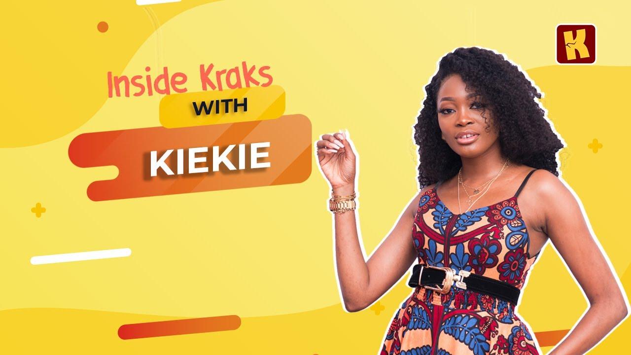 Download KIEKIE  Plays Our Trivia or Pain Game   Inside Kraks