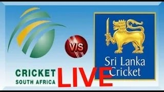 South Africa Vs Sri Lanka 2016 live streaming - LIVE CRICKET