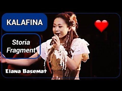 KALAFINA Singing