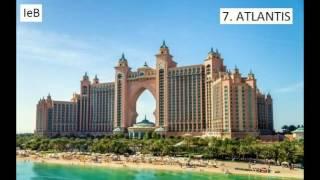 Dubai : 15 Must Visit Places