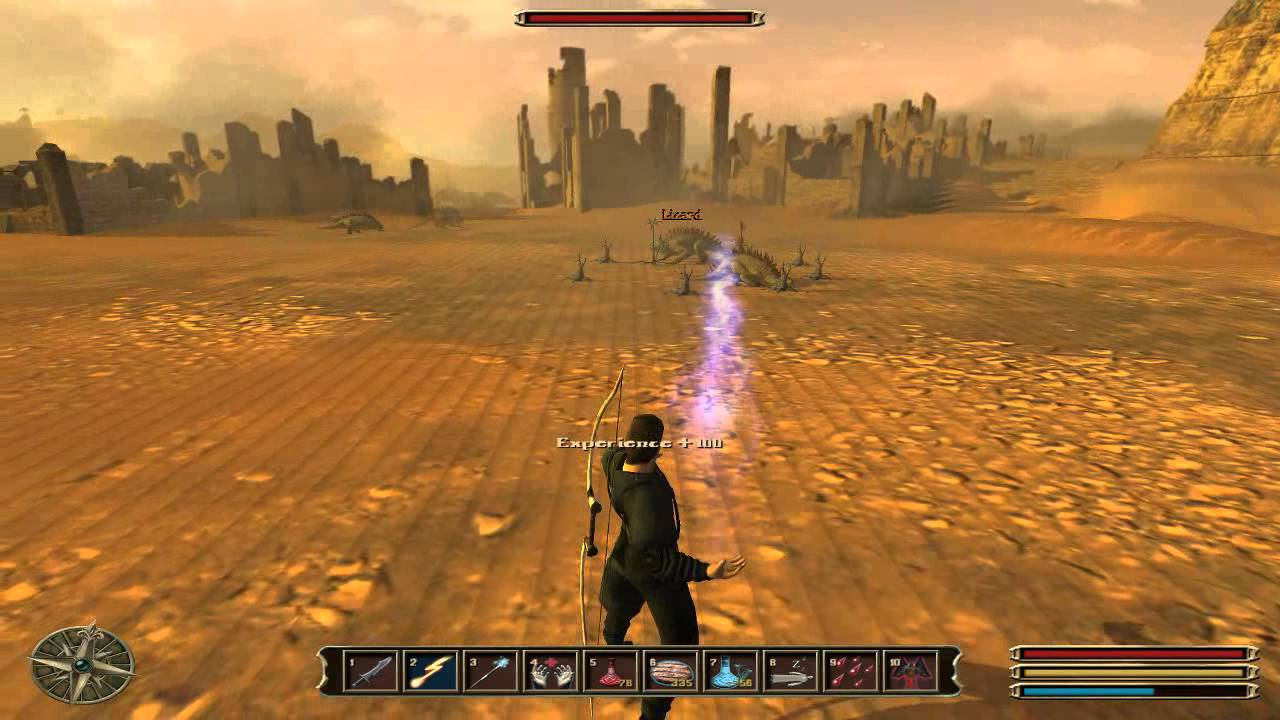 Gothic 3 help approval from the ore smelters hd by emilija hayden malvernweather Images