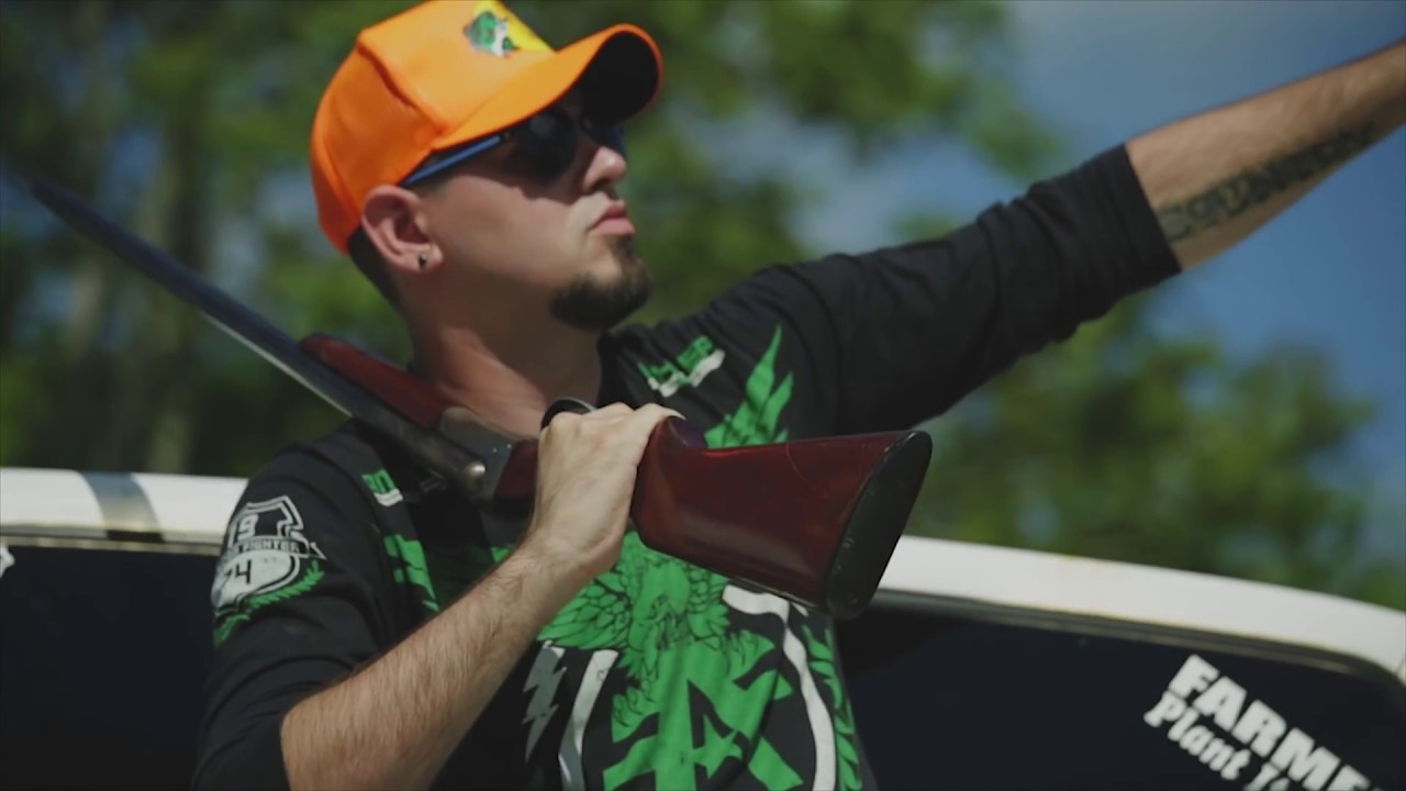 Shotgun Shane - Do You Wanna (Country Trap) music video