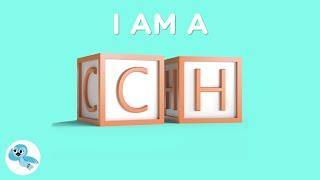 I Am A C-H-R-I-S-T-I-A-N + 30 MINS of Sunday School Christian Kid Videos
