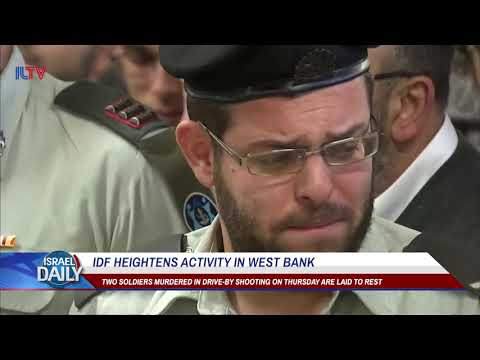 Your Morning News From Israel - Dec. 16, 2018.