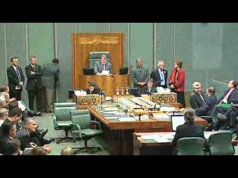 Government loses vote in Lower House