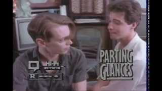 Parting Glances (1986) Trailer