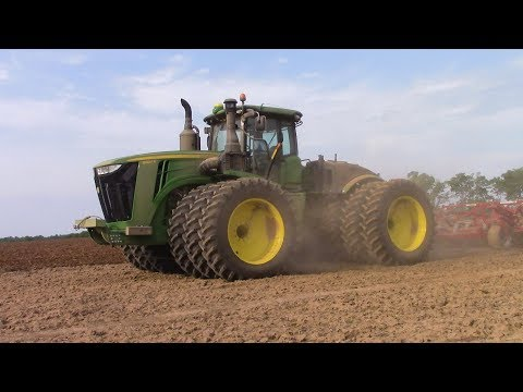 Big Tractor Power's Top 17 Farm Machine Finds of 2017