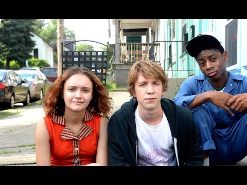 Me and Earl and the Dying Girl 2015 - Thomas Mann, RJ Cyler, Olivia Cooke