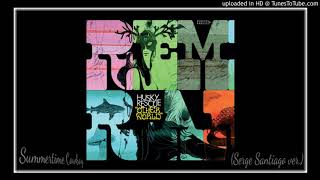 Husky Rescue - Summertime Cowboy (Serge Santiago Version)