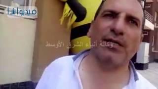 بدء تسليم الوحدات السكنية بمشروع دار مصر بدمياط الجديدة