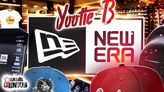 Yootie B - New Era (Official Audio 2019)