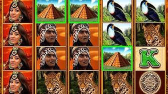Mayan Spirit Slot Game Online