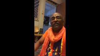 Mr M. Ravi Facebook Live Interview About Political & Legal Matters In Singapore 28/06/2017