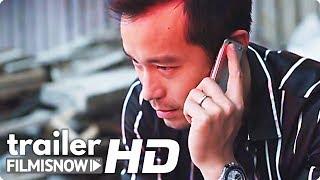 NOWHERE MAN (2019) Trailer | Netflix Taiwanese Triad Thriller Series