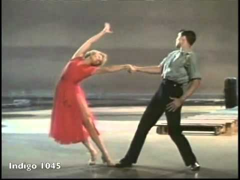 Jacques d'amboise, Gordon MacRae, Sheree North   and Dance!