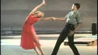 Jacques d'amboise, Gordon MacRae, Sheree North - Song and Dance! thumbnail
