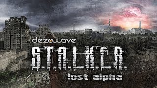 S.T.A.L.K.E.R.: Lost Alpha Extended