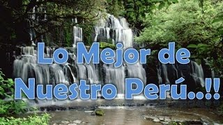 MIX DE HUAYNO CRISTIANO DEL PERU CON LOS MEJORES EXPOSITORES  DE LA MUSICA NACIONAL