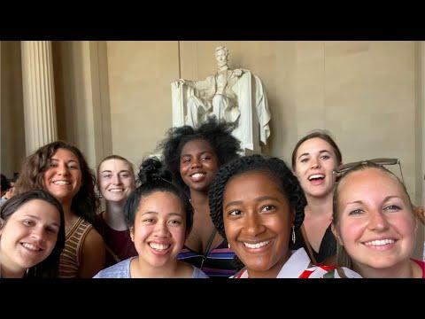 Girls Trip To DC! Clubbing!   BeingDaphne