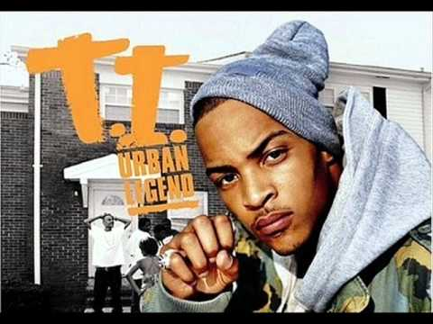 T.I. feat Nelly - Get Loose w/Lyrics