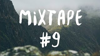 INDIE/INDIE FOLK MIX #9 - AUGUST 2015
