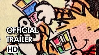 Dear Mr. Watterson Official Trailer #1 (2013)