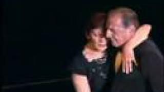 """Marta Antón & """"El Gallego"""" Manolo dance Canyengue"""