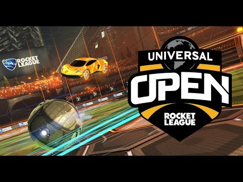 Best GOALS of the Universal Open!!! (Universal League Grand Finals)