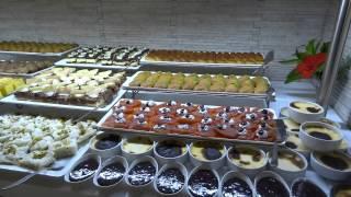 что едят в 5* отеле в Турции.(Отель
