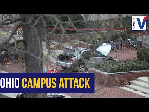 ICYMI: Find out what happened at the Ohio University attack
