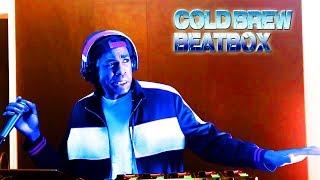 Cold Brew Beatbox