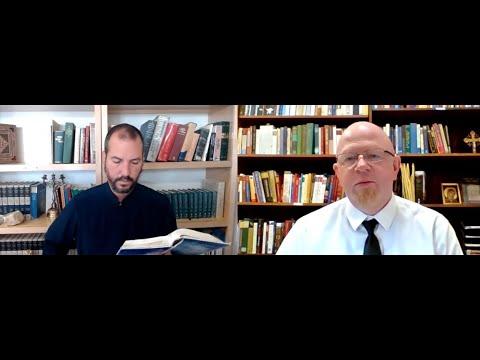 Sunday Gospel Reflection for the Twenty-Fourth Sunday of Ordinary Time