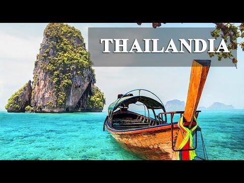 Bangkok Phi Phi y Phuket