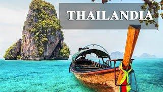 LO MEJOR DE THAILANDIA | La Guia del Viajero | Viaje a Tailandia, Turismo bangkok