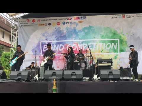 Endless Summer Band - Rock bergema - ROXX (cover)