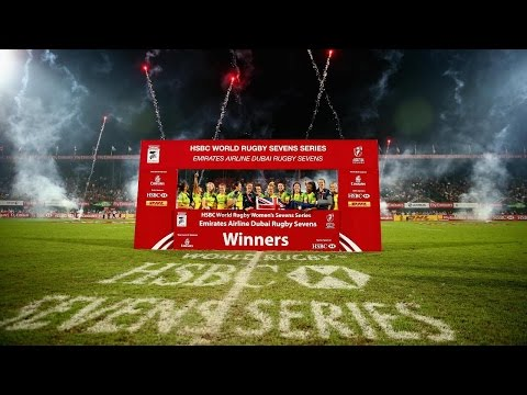 THE FINAL WORD: Australia React To Dubai Sevens Glory!