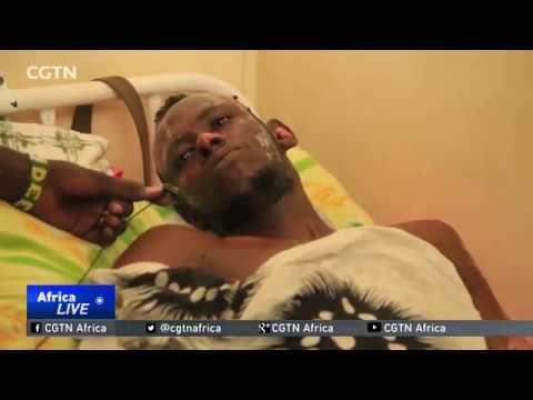 Over 200 killed in Mogadishu blast