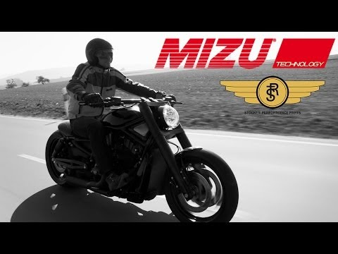 MIZU Motorradtechnik Firmenvideo