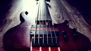 Bass Backing Track Slow and Sad Eminor