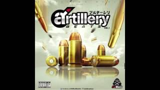 Por La Plata Instrumental ( Artillery Beats Vol.1 )